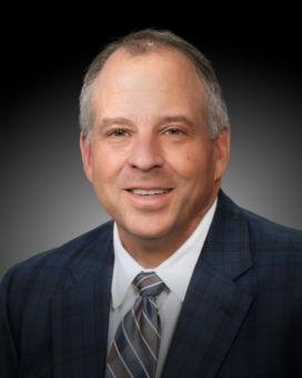 CEO Dave Markham