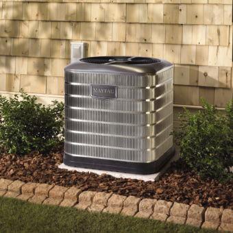 A maytag heat pump
