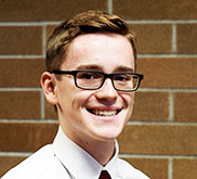 Micah Capson 2018 Youth Tour Delegate