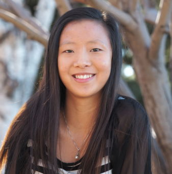 Kelly Huang, 2019 Youth Tour Delegate