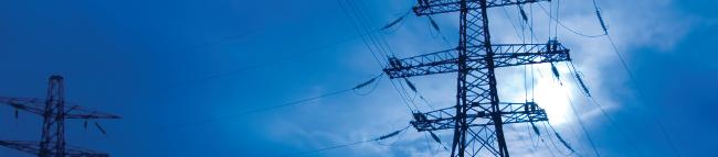 a transmission line
