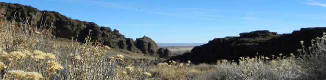 Fort Rock State Park